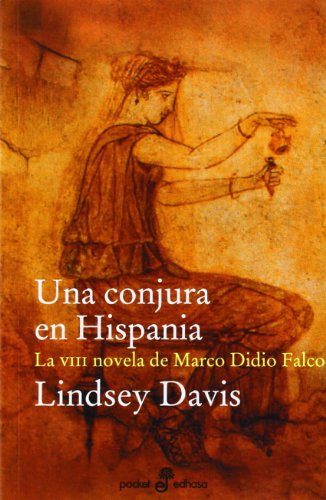 9788435019910: Una conjura en Hispania (VIII) (Pocket Edhasa)