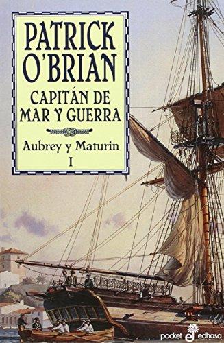 9788435019934: Capitán de mar y guerra (I) (bolsillo) (Pocket)