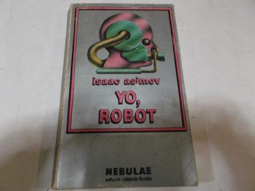 9788435020015: Yo, robot