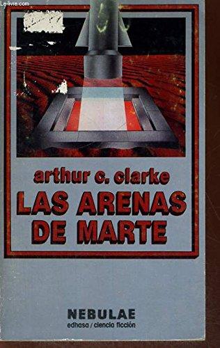9788435020091: Las Arenas de marte