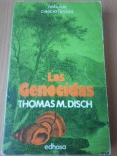 9788435020329: Los Genocidas
