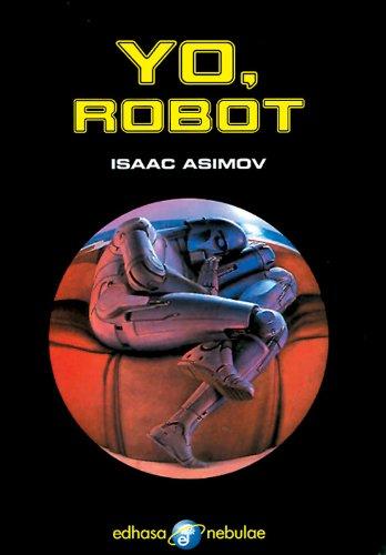 9788435020848: Yo, Robot (Nebulae)
