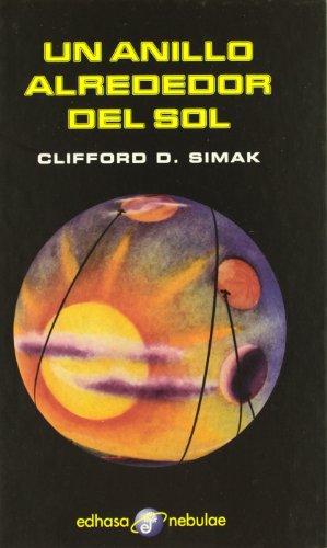 9788435020855: Un Anillo Alrededor del Sol / Ring Around the Sun (Spanish Edition)