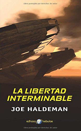 9788435021241: La libertad interminable