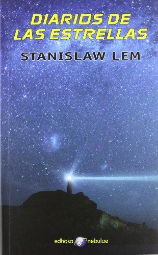 9788435021265: Diarios de las estrellas (Nebulae)