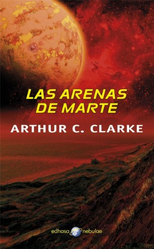 9788435021289: Las Arenas De Marte (Nebulae)