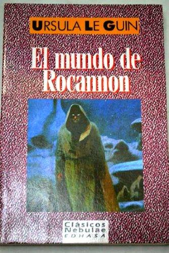 9788435022026: El mundo de Rocannon