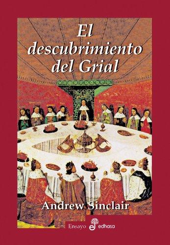 9788435026130: El Descubrimiento del Grial (Spanish Edition)