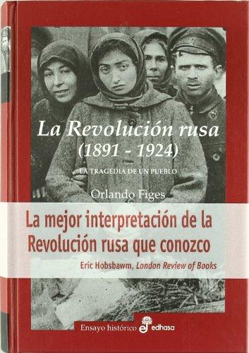 9788435026147: La Revolucion Rusa (Spanish Edition)