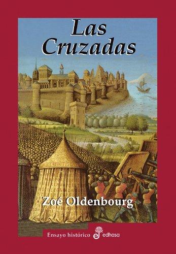 9788435026208: Las cruzadas (Ensayo histórico) (Spanish Edition)