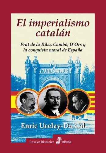 9788435026499: El imperialismo catalán (Ensayo histórico)