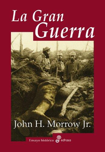 9788435026734: La gran guerra (Ensayo histórico)