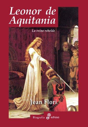 9788435026758: Leonor de Aquitania (Biografías)
