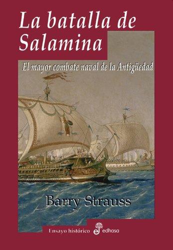 9788435026789: Batalla De Salamina, La