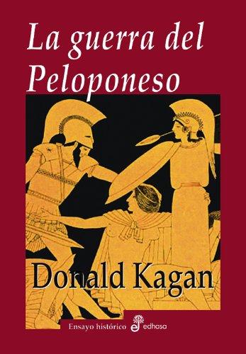 9788435026796: La guerra del Peloponeso / The Peloponnesian War (Spanish Edition)