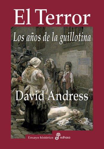 9788435026857: El terror, los años de la guillotina