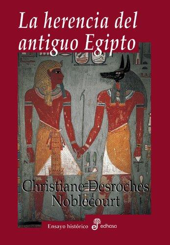 9788435026871: La herencia del antiguo Egipto (Ensayo histórico)