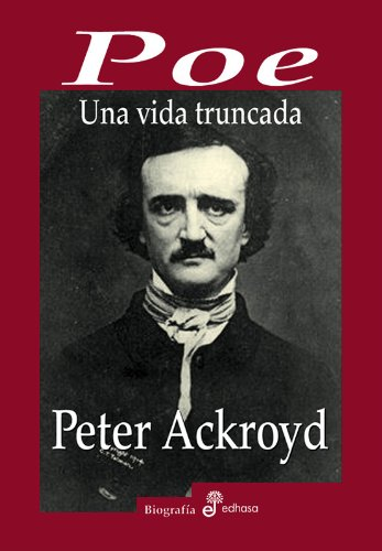 9788435026994: Poe: Una Vida Truncada/ a Truncated Life (Spanish Edition)