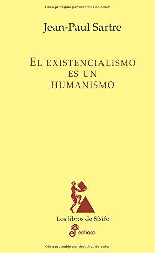 9788435027038: Existencialismo Es Un Humanismo, El (Los Libros De Sisifo)