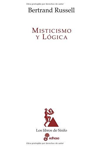 Misticismo y là gica (Paperback): Bertrand Russell
