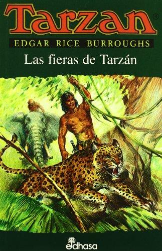 Tarzan y el leon de oro, IX (Spanish Edition)