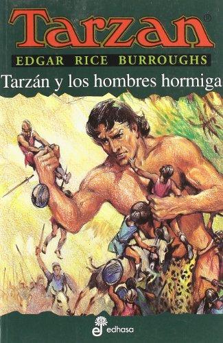 9788435031097: Tarzán y los hombres hormiga X