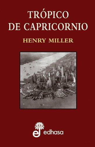 9788435033084: Tropico de Capricornio
