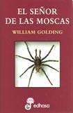 9788435033091: SEÑOR DE LAS MOSCAS, EL (Spanish Edition)