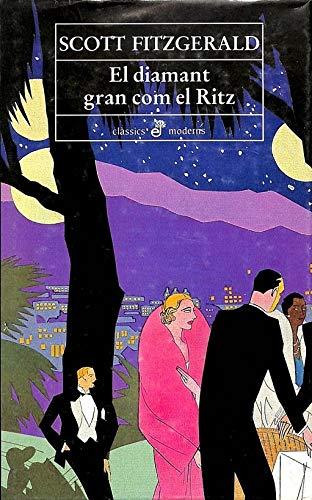9788435033763: DIAMANT GRAN COM EL RITZ, EL
