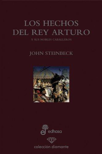 9788435034630: Los hechos del rey Arturo y sus nobles caballeros (edición 60 aniversario) (Diamante)