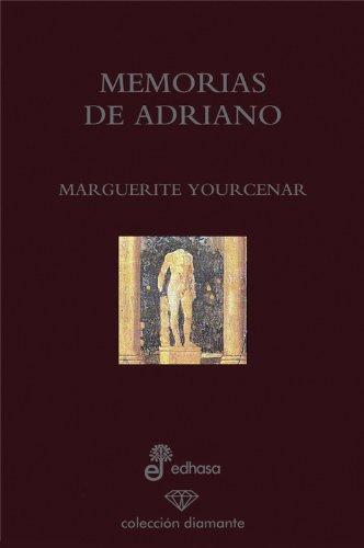 9788435034647: Memorias de Adriano (edición 60 aniversario) (Diamante)