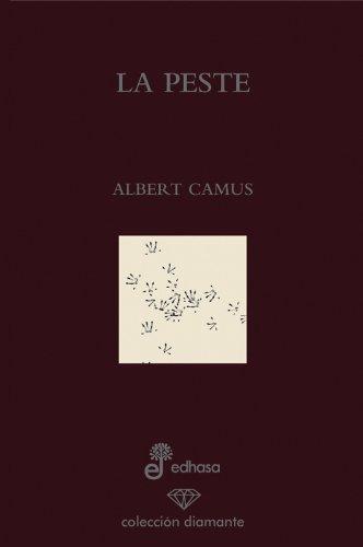 9788435034654: La peste (edición 60 aniversario) (Diamante)