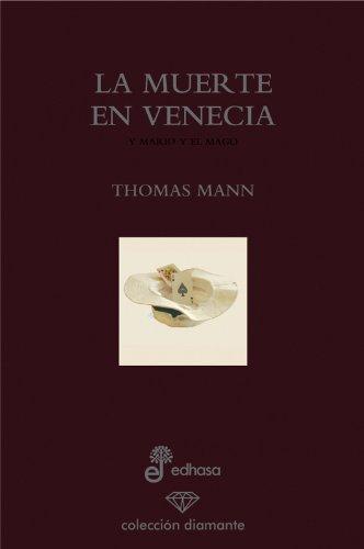 9788435034678: LA MUERTE EN VENECIA-DIAMANTE (6)