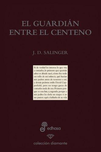 9788435034760: El guardián entre el centeno (ed. especial 60 aniversario) (Diamante)