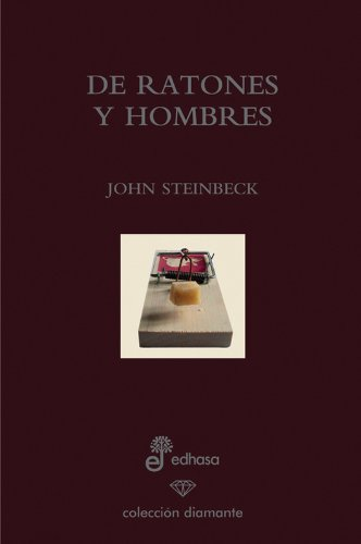 9788435034944: De ratones y hombres (ed. 60 aniversario) (Diamante)