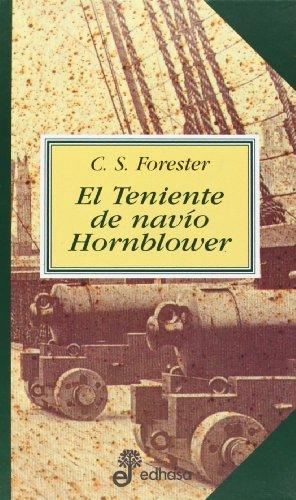 9788435035026: 2. El teniente de navío Hornblower (Series)