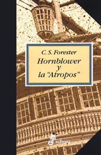 4. Hornblower y la Athropos: Cecil Scott Forester