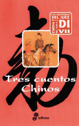 9788435035309: Tres Cuentos Chinos (Spanish Edition)