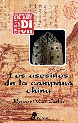 9788435035316: Los Asesinos De La Campana China