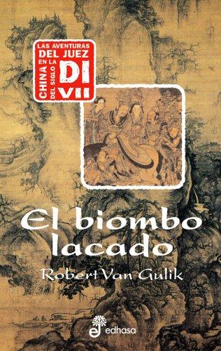 9788435035323: El Biombo Lacado