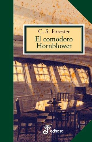 9788435035354: El Comodoro Hornblower (Spanish Edition)