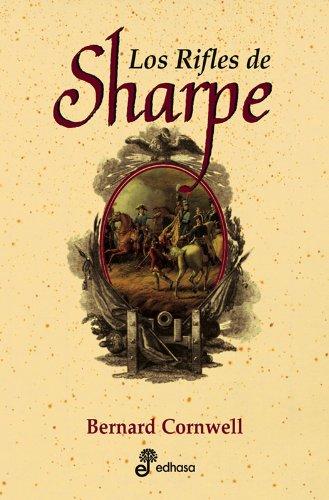 9788435035385: Los rifles de Sharpe/ Sharpe's Rifles (Spanish Edition)