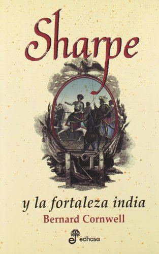 9788435035491: SHARPE Y LA FORTALEZA INDIA
