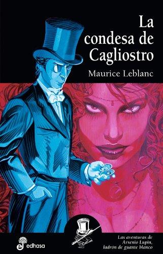 9788435035613: La condesa de Cagliostro (Series)