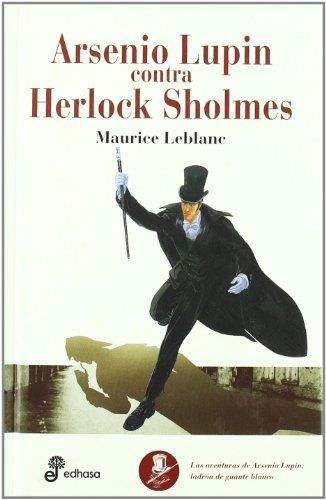 9788435035637: Arsenio Lupin contra Herlock Sholmes (Series)