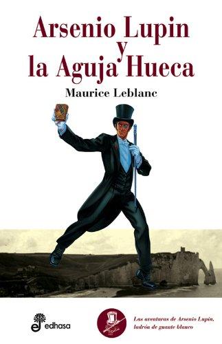 9788435035644: Arsenio Lupin y la aguja hueca
