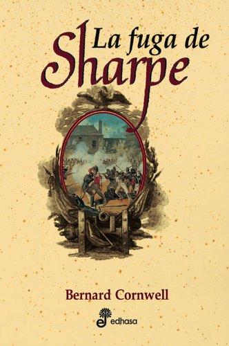 9788435035682: LA FUGA DE SHARPE