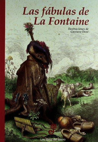 9788435040167: Las Fabulas De La Fontaine