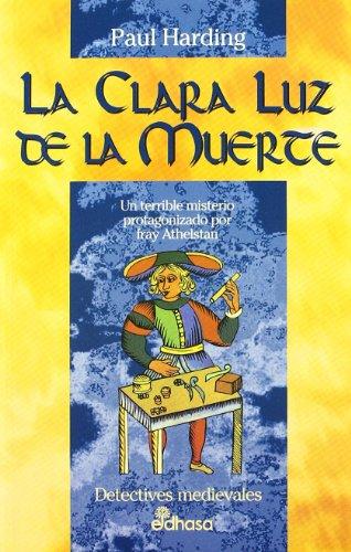 9788435055093: La clara luz de la muerte (V) [Dec 30, 1998] Harding, Paul and Menini, Maria Antonia