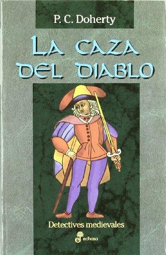 9788435055116: La Caza del Diablo (Spanish Edition)